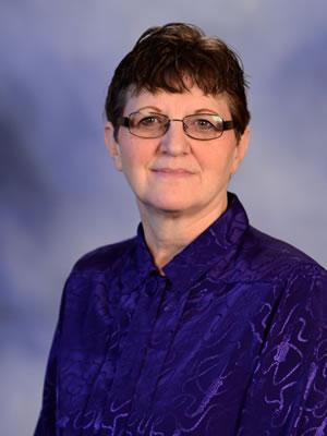 Laura Biehl, CEOE :