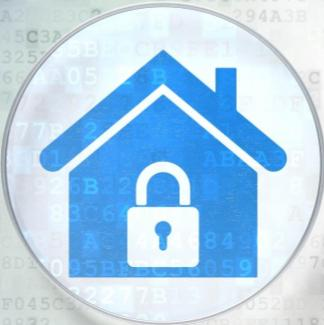Home Access Passwords