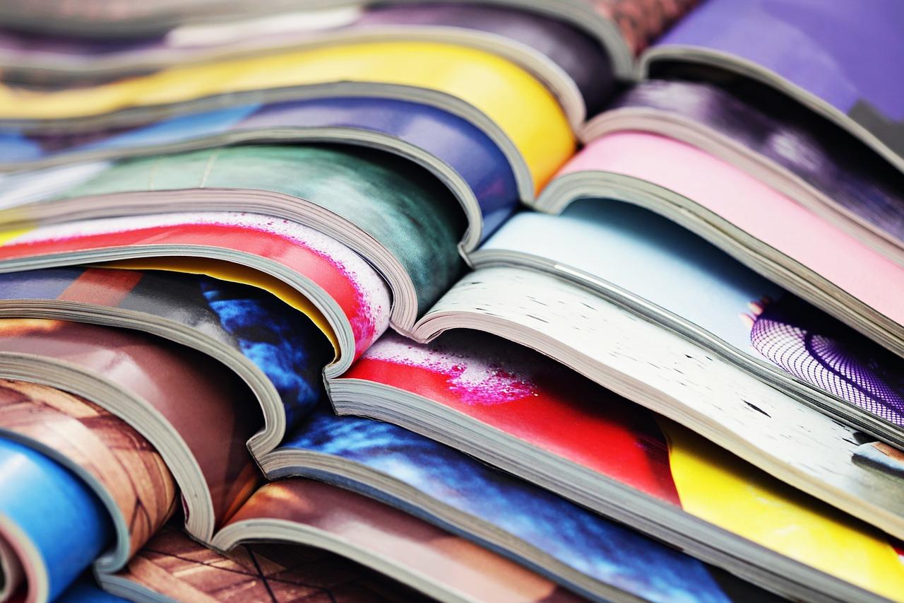Online Periodicals