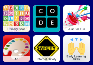 Computer Science Symbaloo