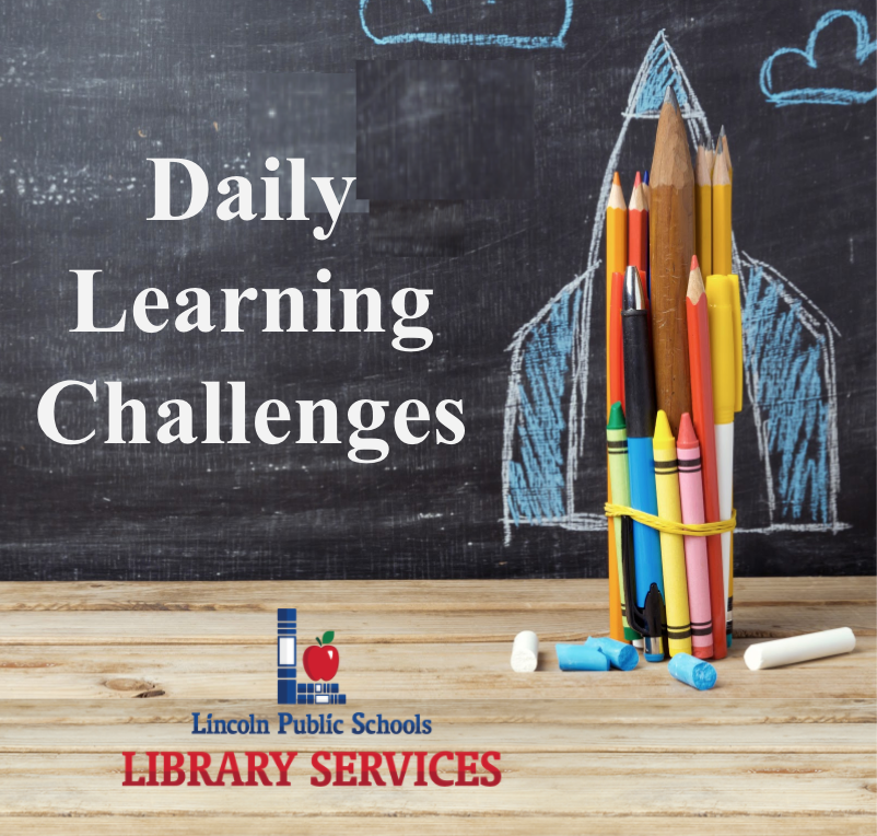 Daily Learning Challenges