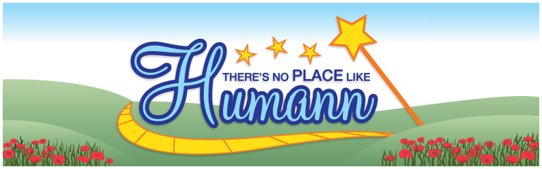 There's No Place Like Humann