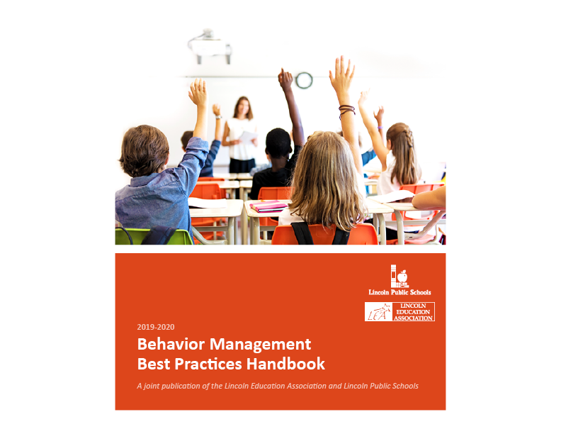 Behavior Management Best Practices