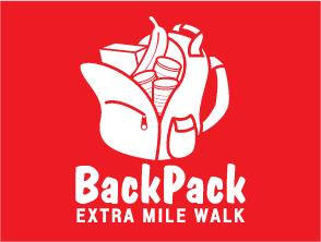 Backpack Walk