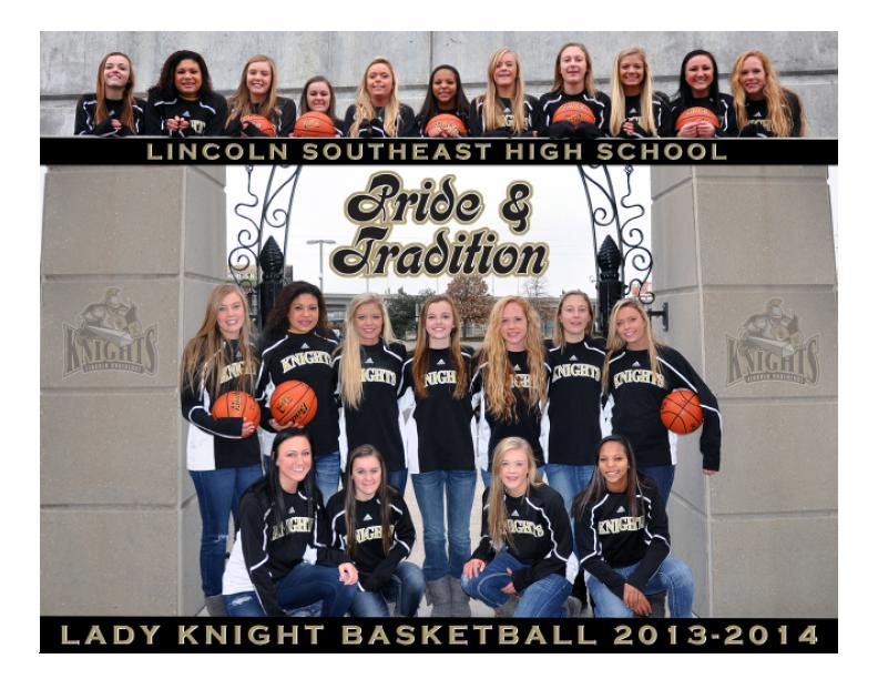 Southeast Girls Basketball