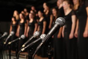 LSW Varsity Concert Choir Performance at NMEA @ Saint Paul UMC