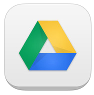 Google_Drive_App