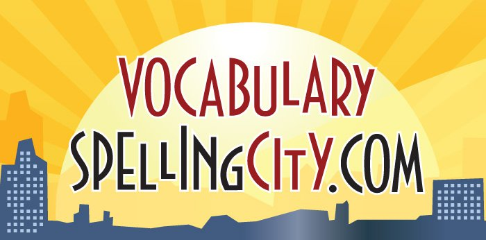 Image result for vocab spelling city