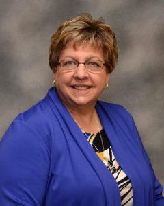 Photo of Kelli Ackerman, Director of Accounting & Payroll