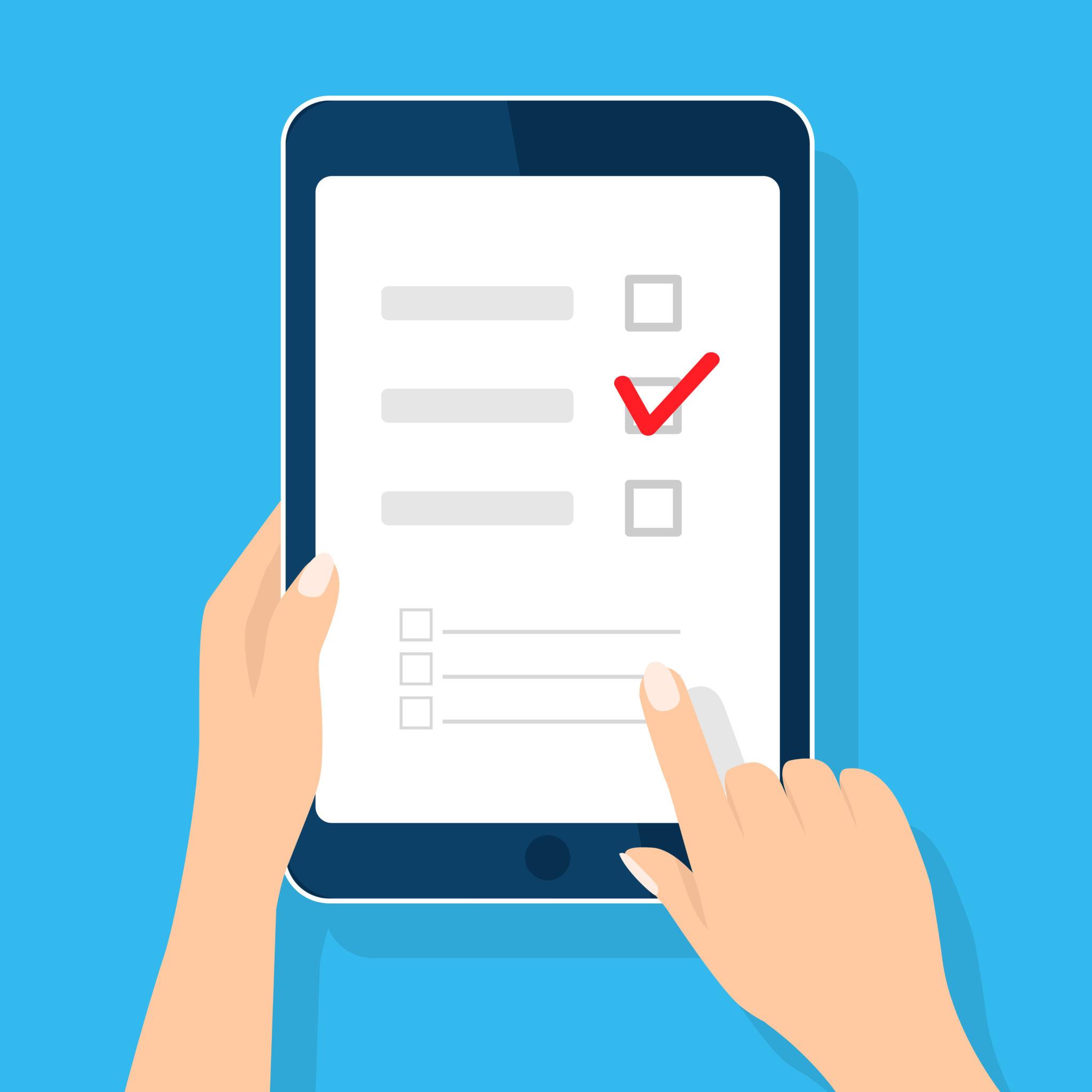Digital Citizenship Test