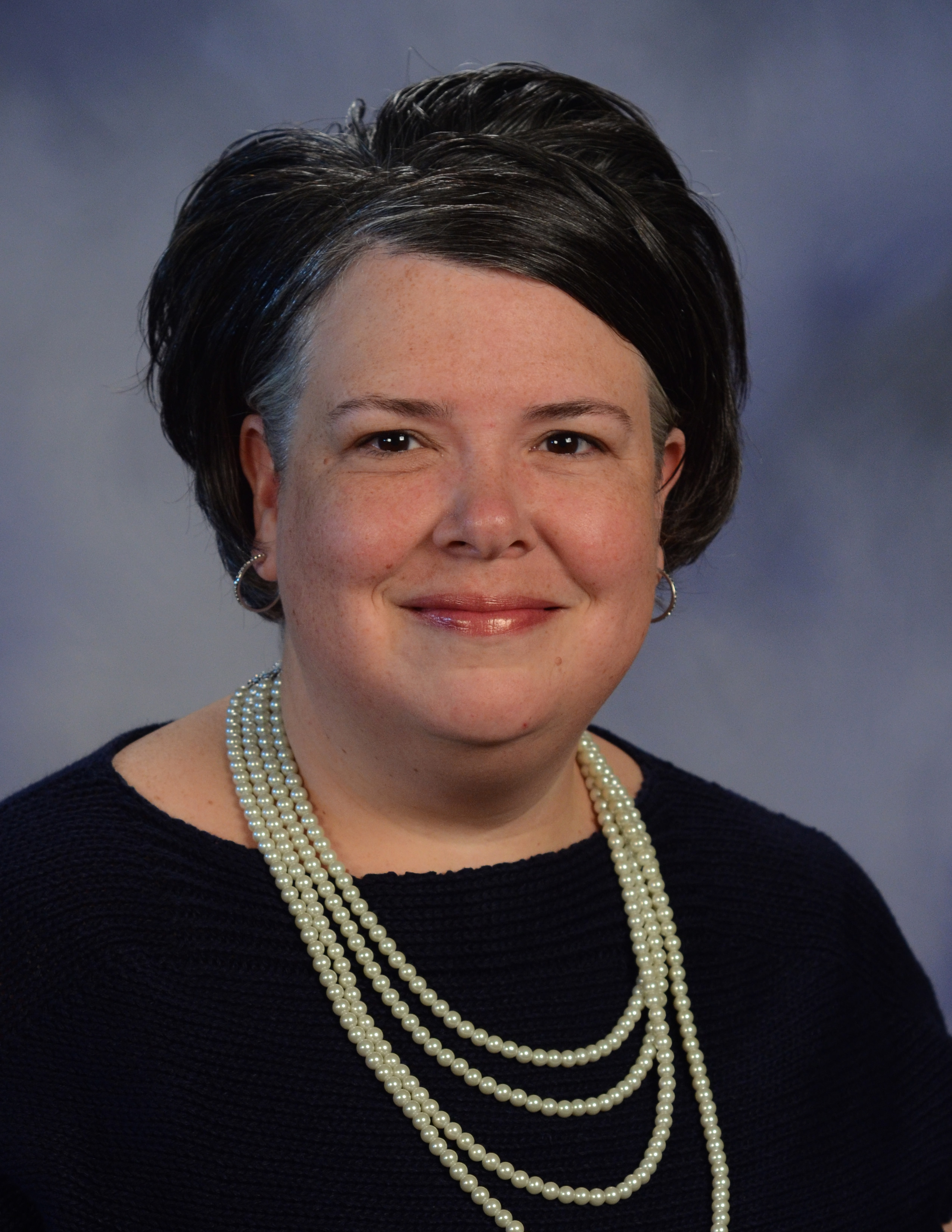 Cara Lucas-Richt : Director of Early Childhood