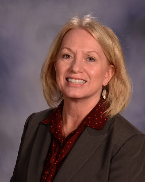 Linda Hix : Director, Federal Programs