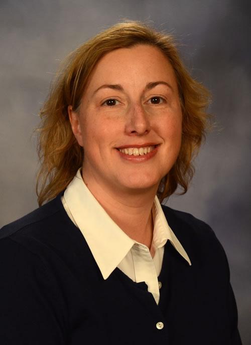 Anne Caruso : Grant Specialist