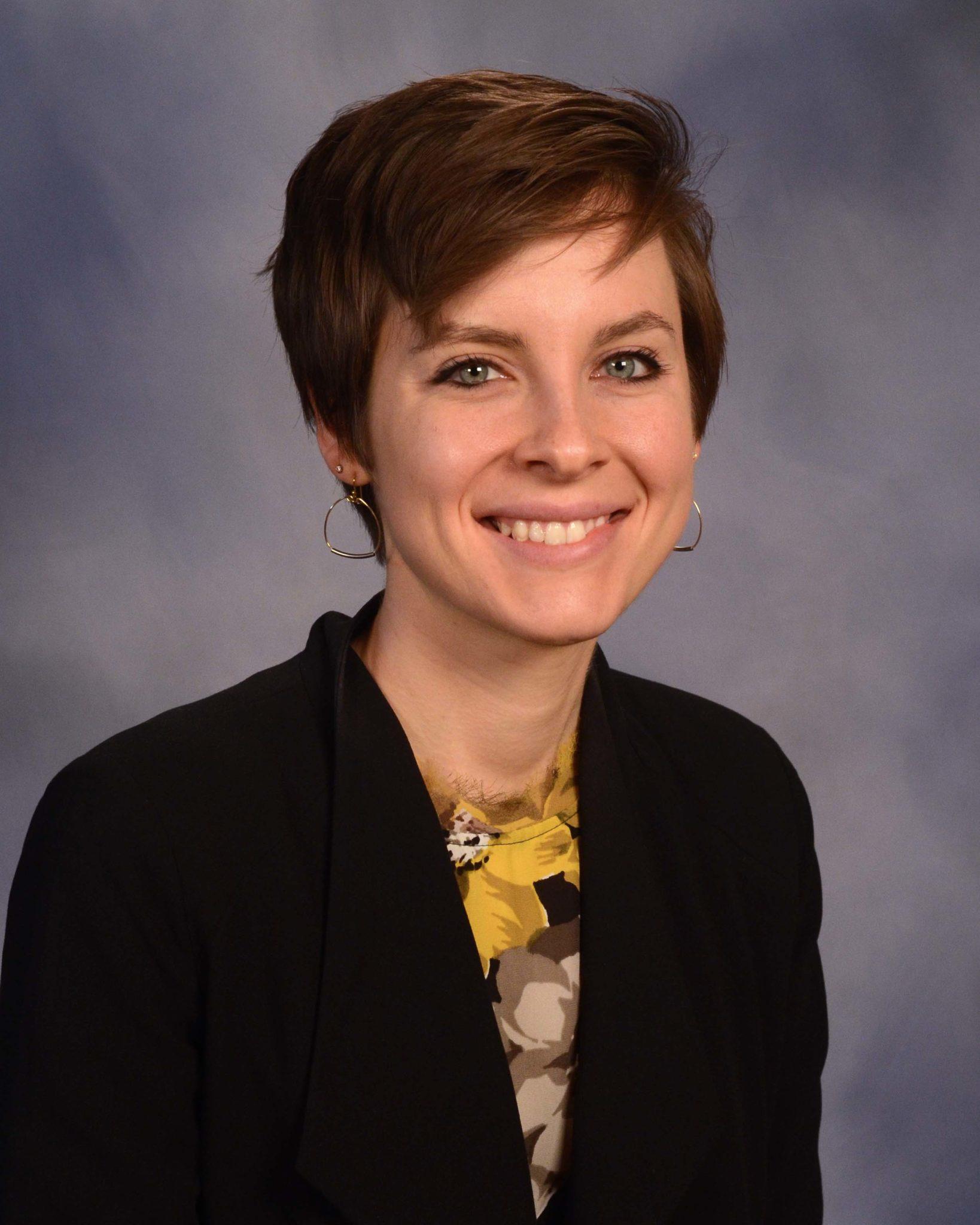 Becky Evans : Title 1 Coordinator
