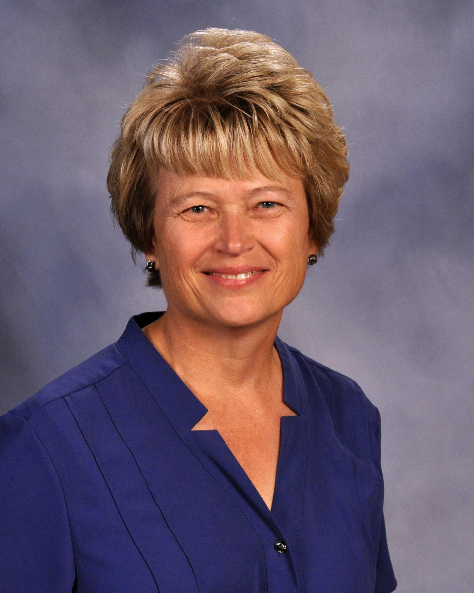 Rhonda Meyer : Federal Programs Technician