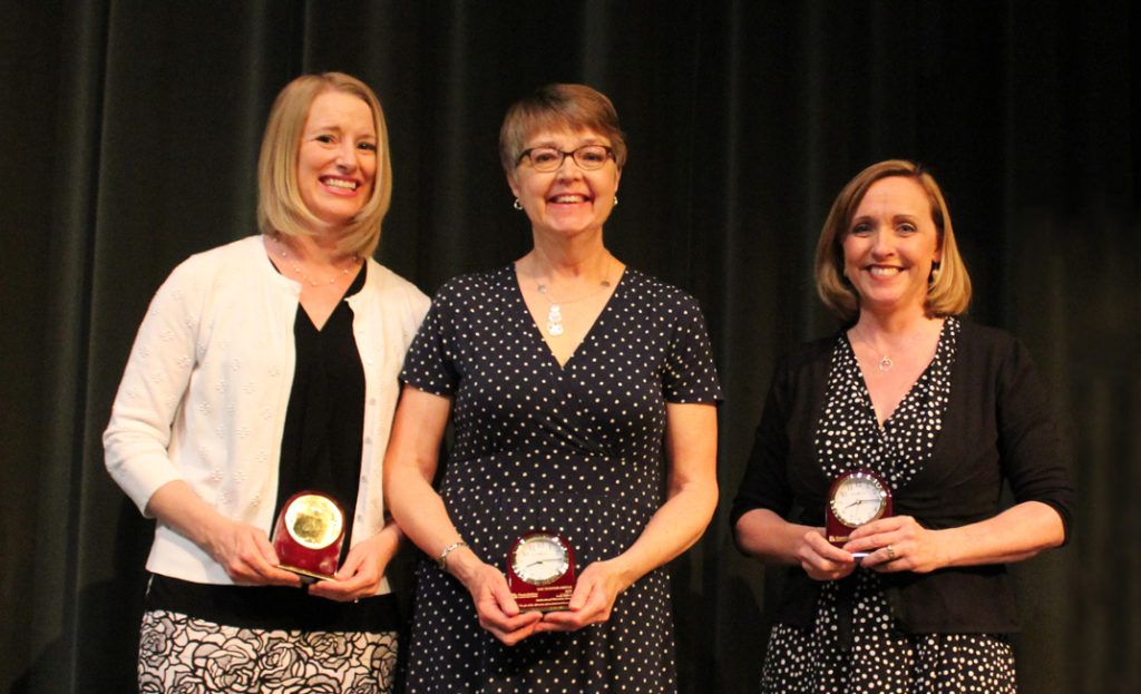 LPS Foundation for LPS Educator Awards | 2018–2019 Recipients