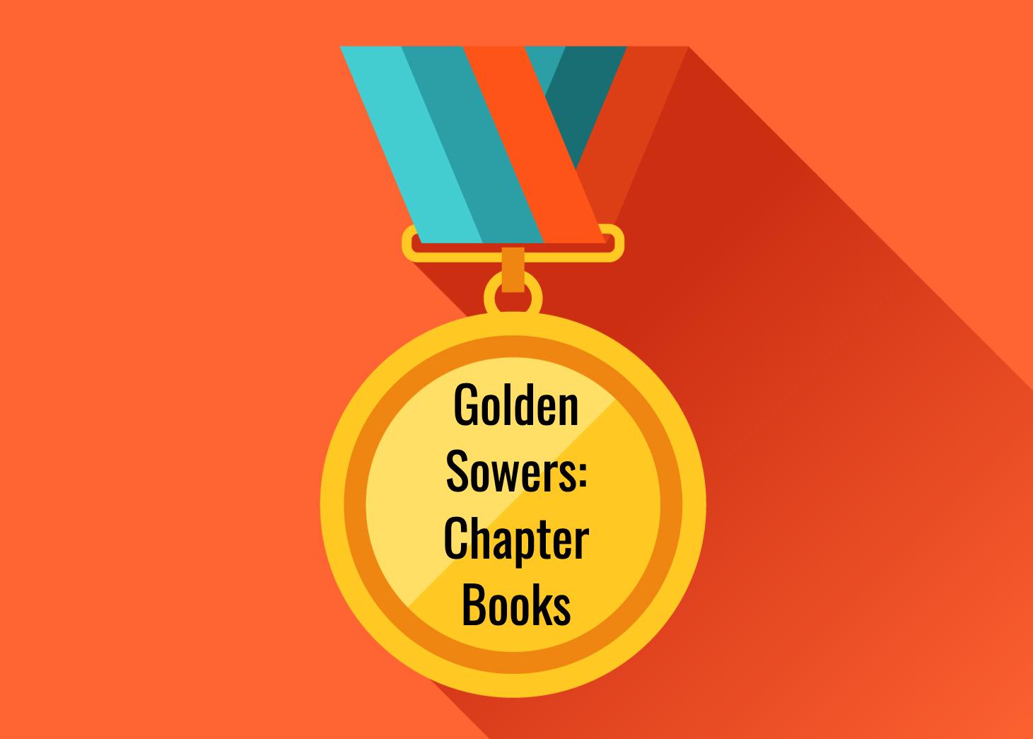 Golden Sower Chapter Book Video