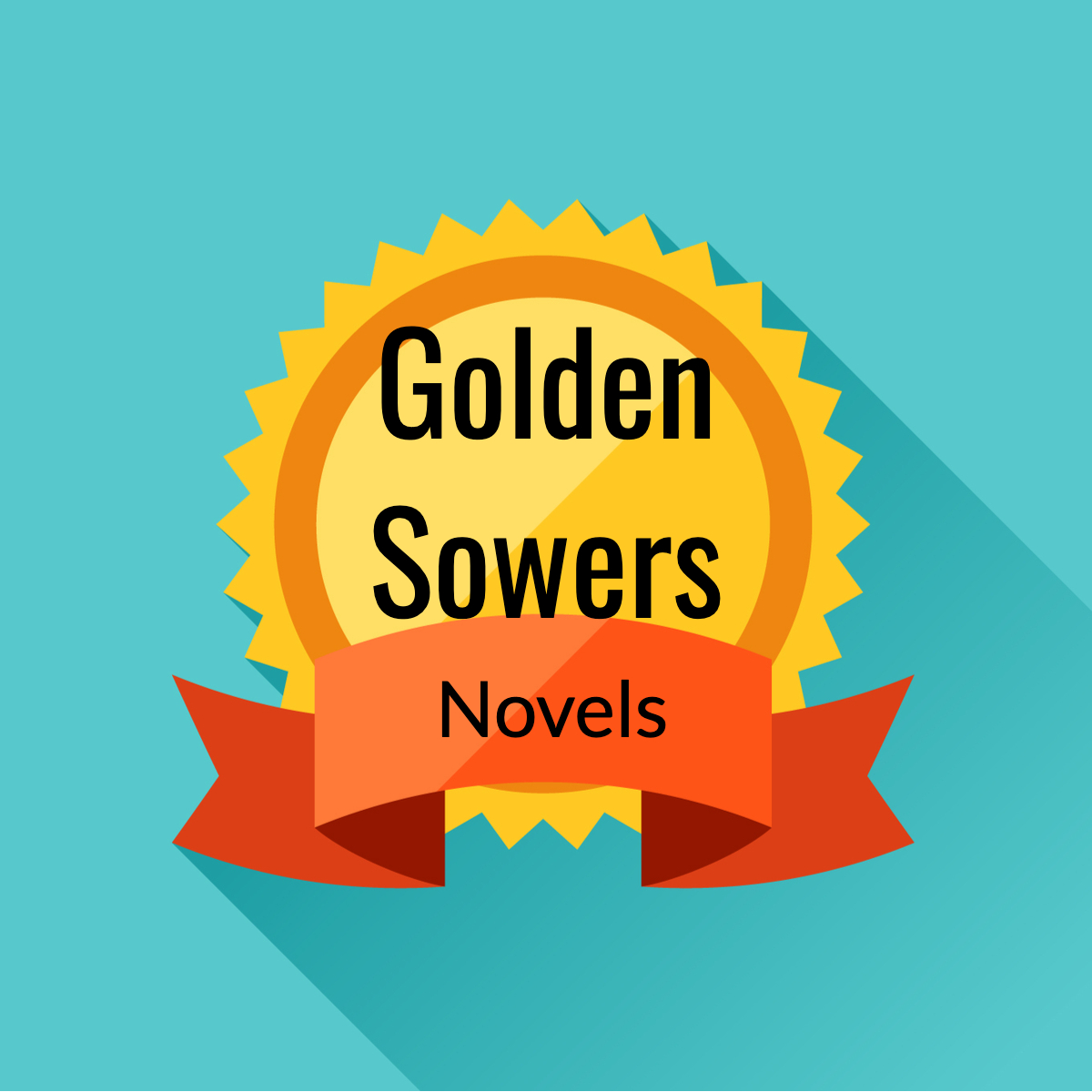 Golden Sower Novel Video