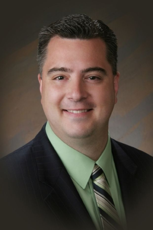 Eric Weber : Associate Superintendent for Human Resources