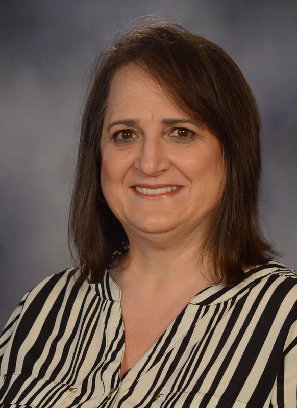 Dianne Kreick : Secretary
