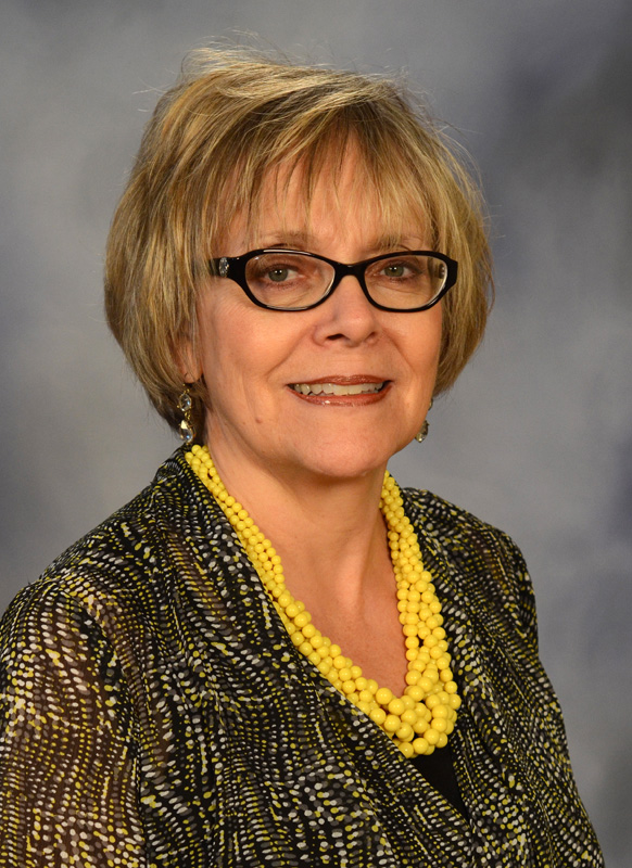 Mary Hiller : Secretary to Associate Superintendent, Human Resources