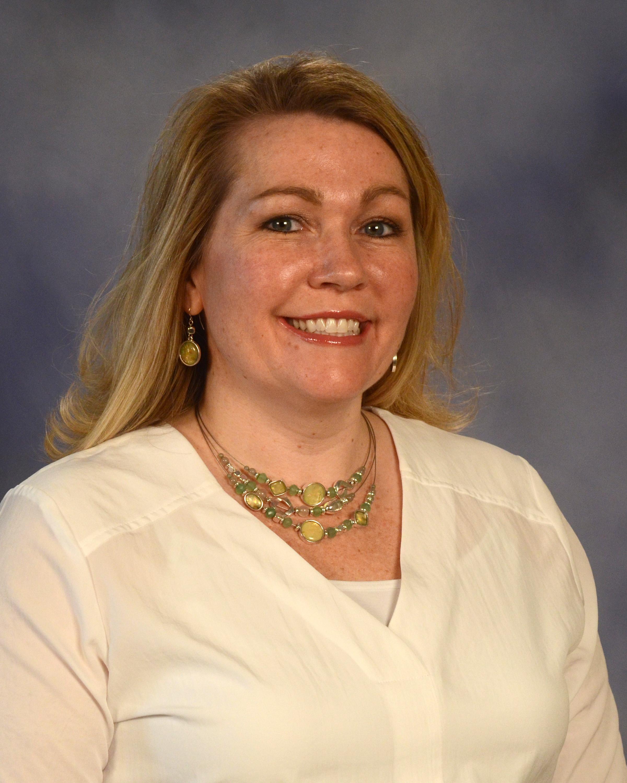 Kristie Mac Gregor : Secretary, Elementary Certified Staffing
