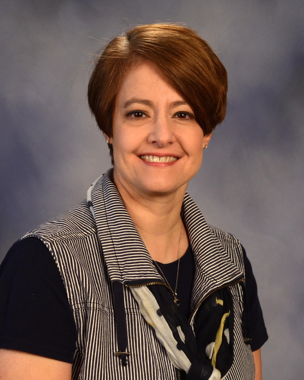 Michele Ackerman : Secretary, Secondary Certified Staffing