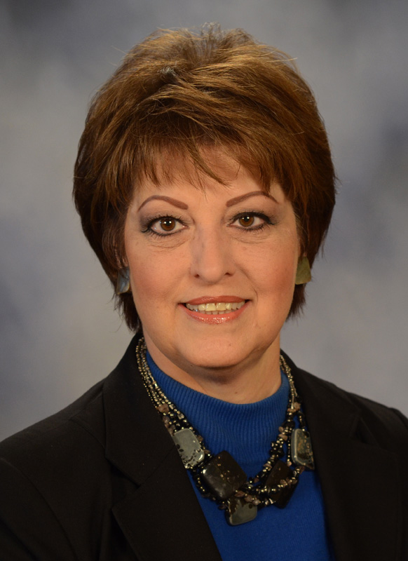 Kay Byers : Supervisor of Elementary Personnel Services
