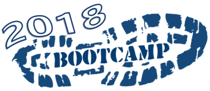 2018 Bootcamp
