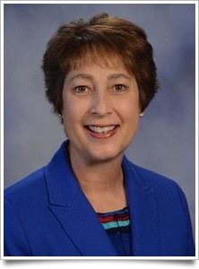Cindy Schwaninger,Director of Elementary Education