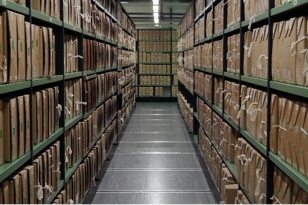 Archives Digital Collection