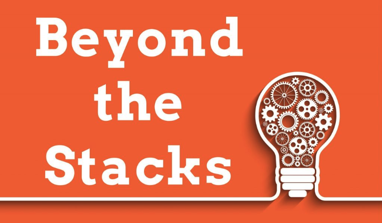 Beyond the Stacks Newsletter