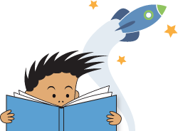 Reading Rockets for Parents
