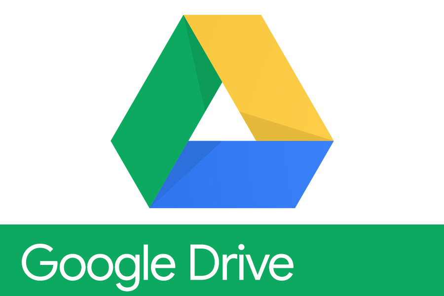 Export Your LPS Google Drive Data