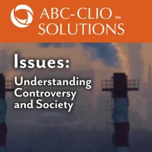 ABC-CLIO Issues