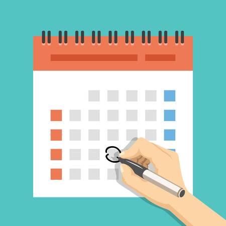 Calendar & Instructional Support Request
