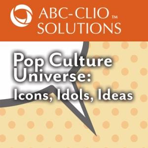 ABC-CLIO Pop Culture