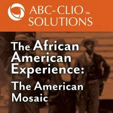 ABC-CLIO African American Experience