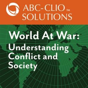 ABC-CLIO World at War