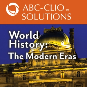 ABC-CLIO World History