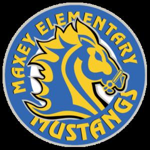 Maxey Elementary Logo