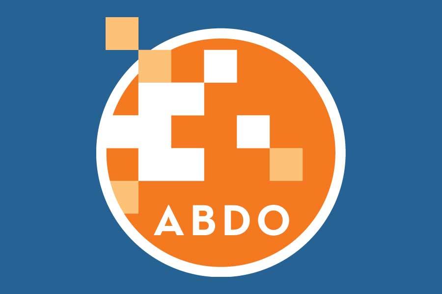 abdo digital icon