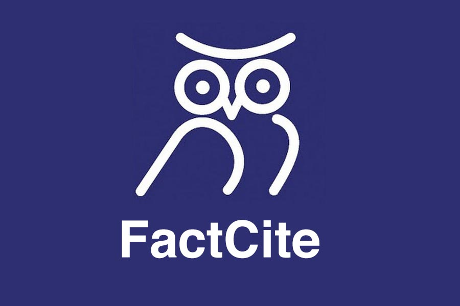 FactCite