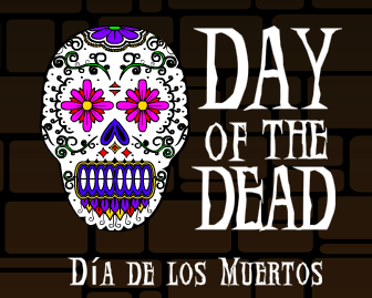 Day of the Dead LibGuide
