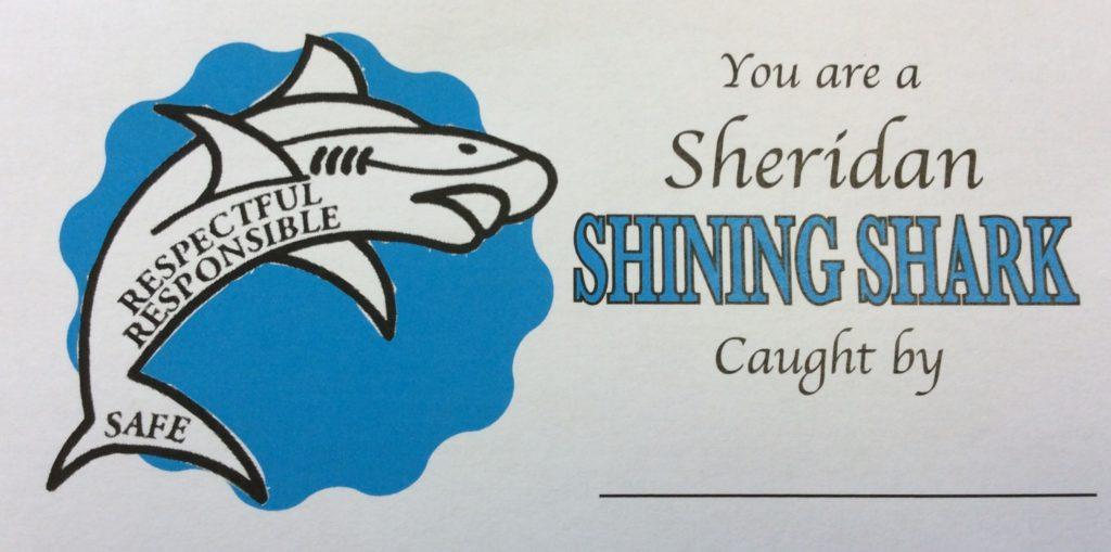 Sheridan Student Card