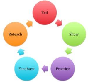 teaching-cycle