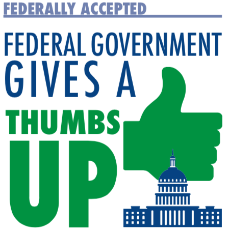 The federal government gives PBiS a Thumbs Up