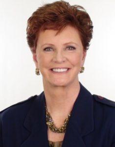 Photo of 2019 Institute Speaker, Susan O'Halloran