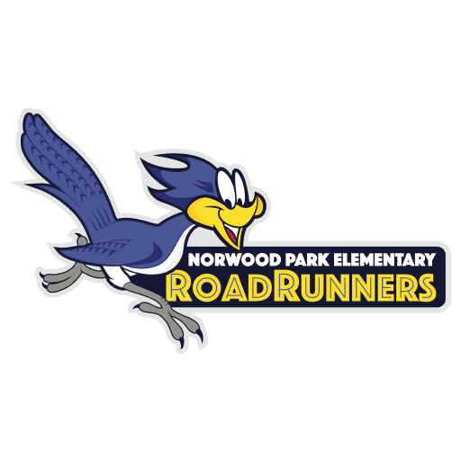 Norwood Park Elementary School Logo