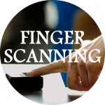 finger-scanning
